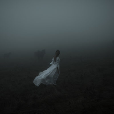 AFTERLIFE by ALESSIO ALBI