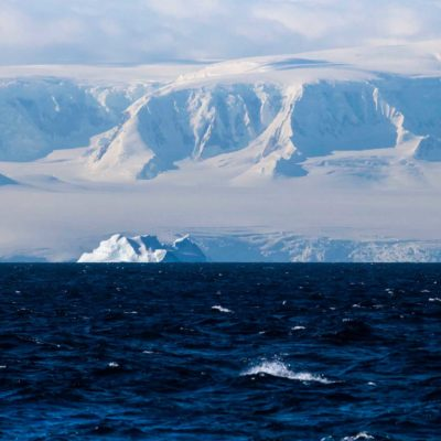 Untitled In the Antarctic Sound